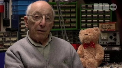 Ralph Baer and his All-Purpose Boxes