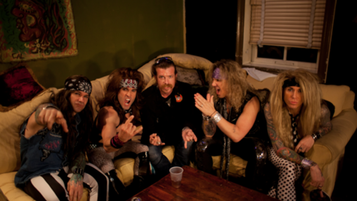 Episode 3: Steel Panther Teaser