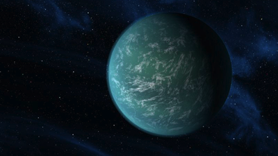 NASA Just Confirmed A Habitable Zone Planet