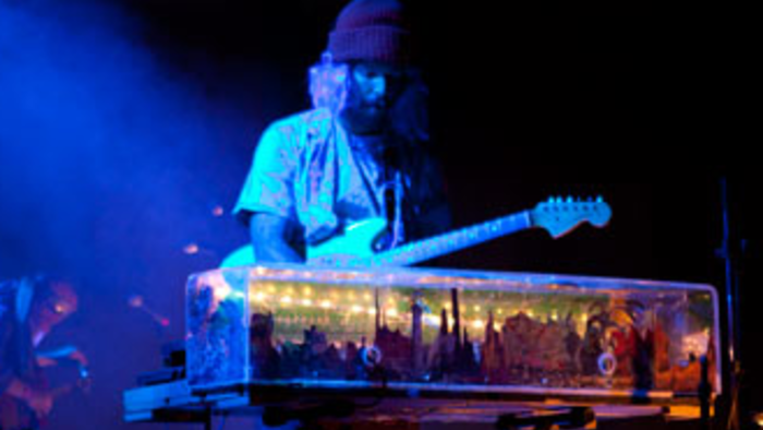 On The Road: Austin Psychfest