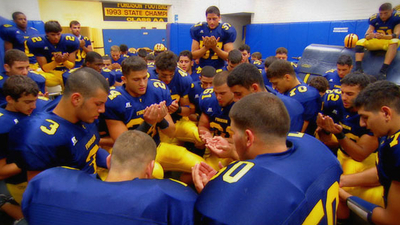 There's a Muslim Football Team at a High School in Michigan