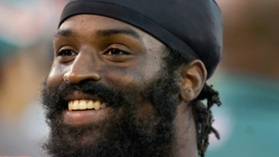 Godspeed, Ricky Williams
