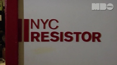 NYC Resistor: Making Awesome Things Happen
