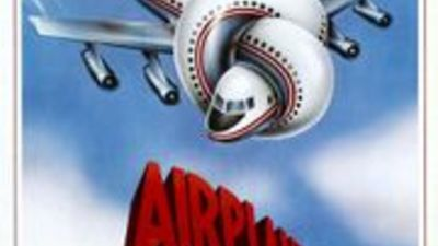 Airplane! - Is the Greatest Movie of All Time