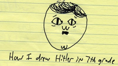 Meet the Nieratkos - Jim Riswold's Hilarious Hitlers