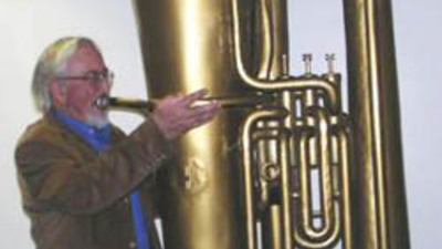 There's a New Black Market for Tubas in LA