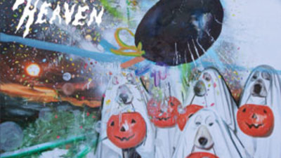 The Band in Heaven Have A New Video - Watch it First Here
