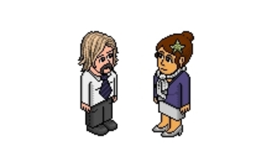 We Met a Pedophile on Habbo Hotel