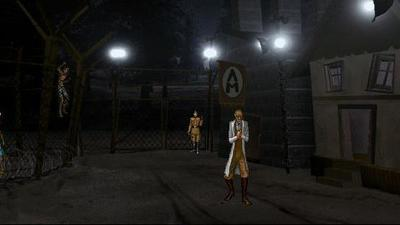 GAMES THAT SCARED THE HELL OUT OF ME AS A KID