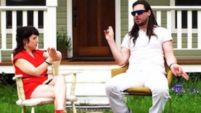 We Gave Andrew W.K. A Psychic Reading