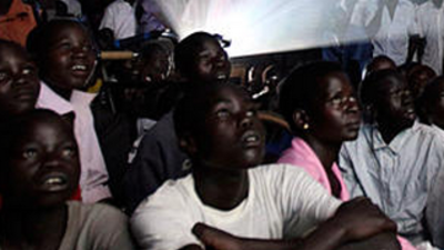 Two Americans Who Attended the KONY 2012 Screening in Gulu Tell It Like It Was