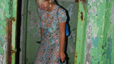 My Awkward First Date in the Abandoned Soviet Military Complex