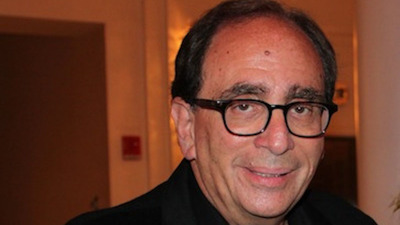 Hunting R.L. Stine at the Year's Biggest Thriller Conference