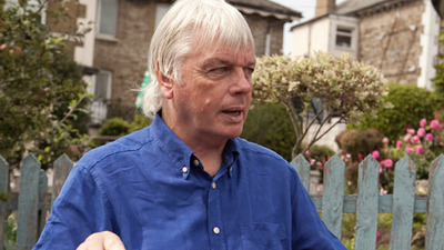 David Icke and the Lizard Apocalypse