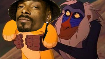 Our Favorite Reactions to Snoop Dogg Becoming Snoop Lion