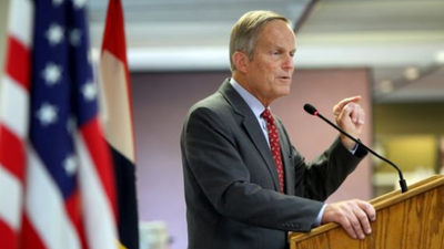 "Todd Akin Isn't the Only ""Science"" Congressman Who Would Fail Science Class"