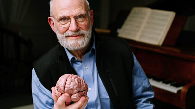 Oliver Sacks' Acid Test