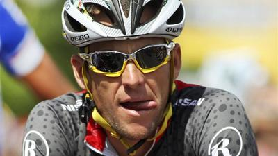 So Wait, Who Actually Won All Those Tour De France Titles?
