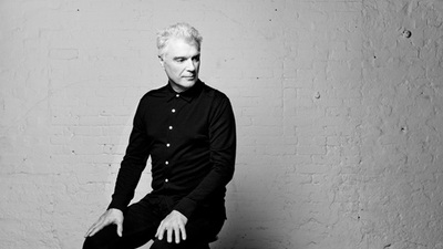 A Chat with David Byrne About 'How Music Works'