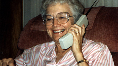 Grandma party hotline es la web más rara del internet