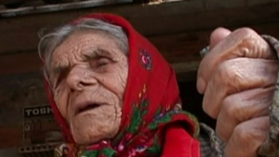 The Reluctant Roma Cannibals of Romania