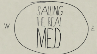 Sailing the real med (trailer)
