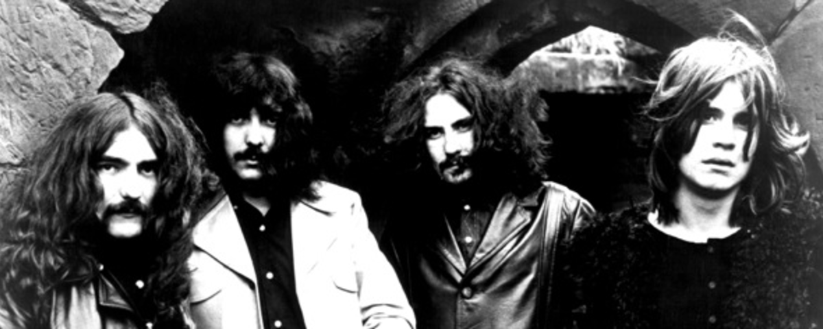 Black Sabbath And The Birth Of Heavy Metal