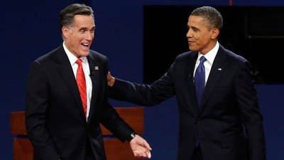 The Presidential Debate, Decoded