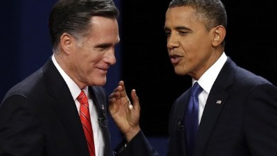 The Second Presidential Debate - Live