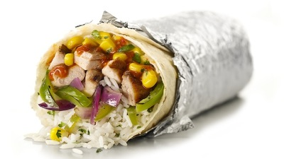 What's the Difference Between a Wrap and a Burrito?