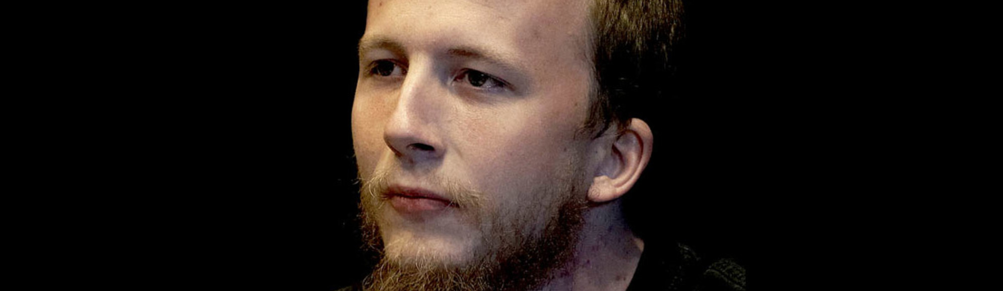 The Swedes Have the Pirate Bay's Co-Founder in Solitary Confinement