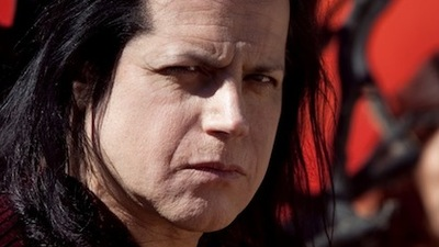 I Punched Danzig in the Face
