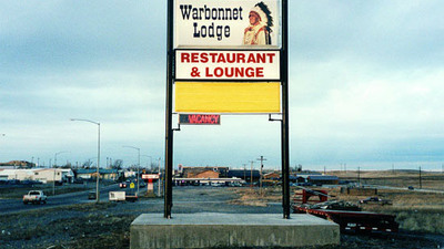 The VICE Guide to Blackfeet Reservation Bars
