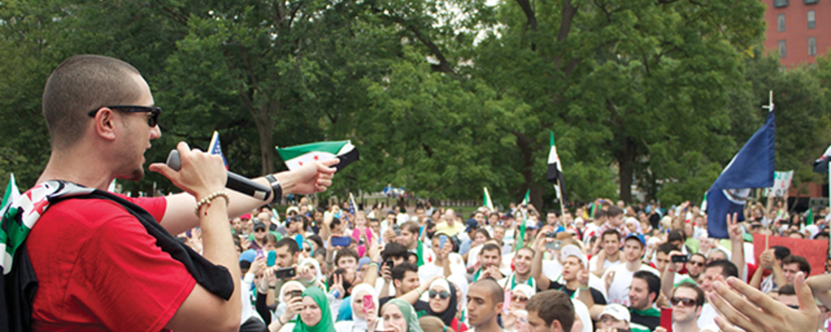 Beats, Rhymes and Death