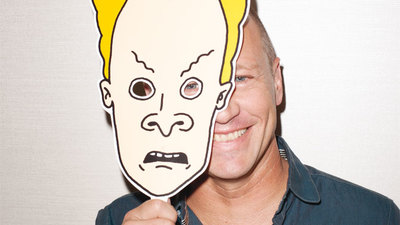 Mike Judge é o Meu Frontal