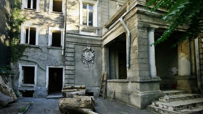 Casa Memorială Spiru Haret