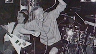 A Fist in the Face of God Presents... Still Holding Strong