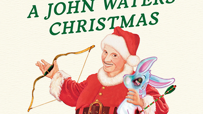 John Waters Is Doing a Live Christmas Show and I Interviewed Him