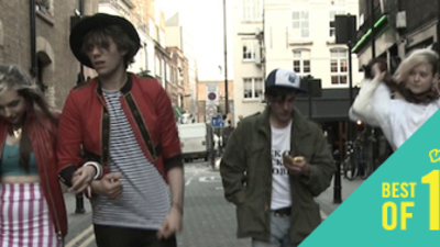 We Found a Lost Documentary About Shoreditch from 2002