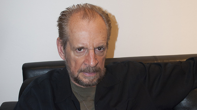 I Had Lunch with Larry Clark