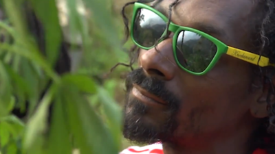 Er is een nieuwe trailer voor Snoop Lions documentaire 'Reincarnated'