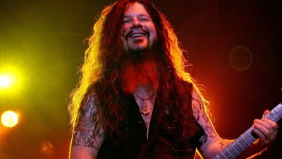 "Remembering ""Dimebag"" Darrell Because No One Else Seems To"
