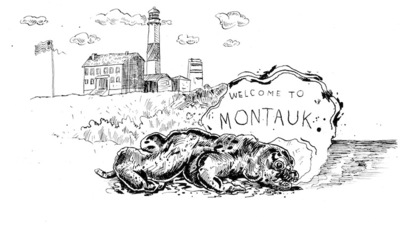 The Czechs of Montauk