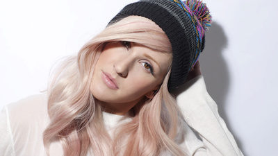 Ellie Goulding Takes the Cake in Making People Want to Eat Her Hair