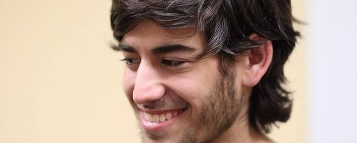Aaron Swartz's Tragic Battle with Copyright