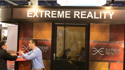 The Upside to a Giant Gadget Orgy