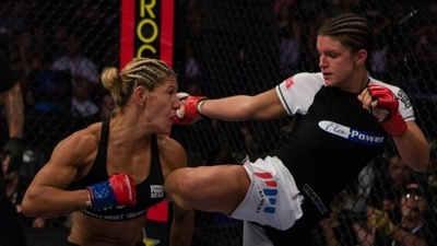 Women's MMA Comes of Age