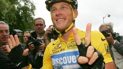 Was Lance Armstrong Taking Jerk-Enhancing Drugs?