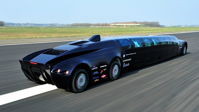 Superbus Is Pretty Rad