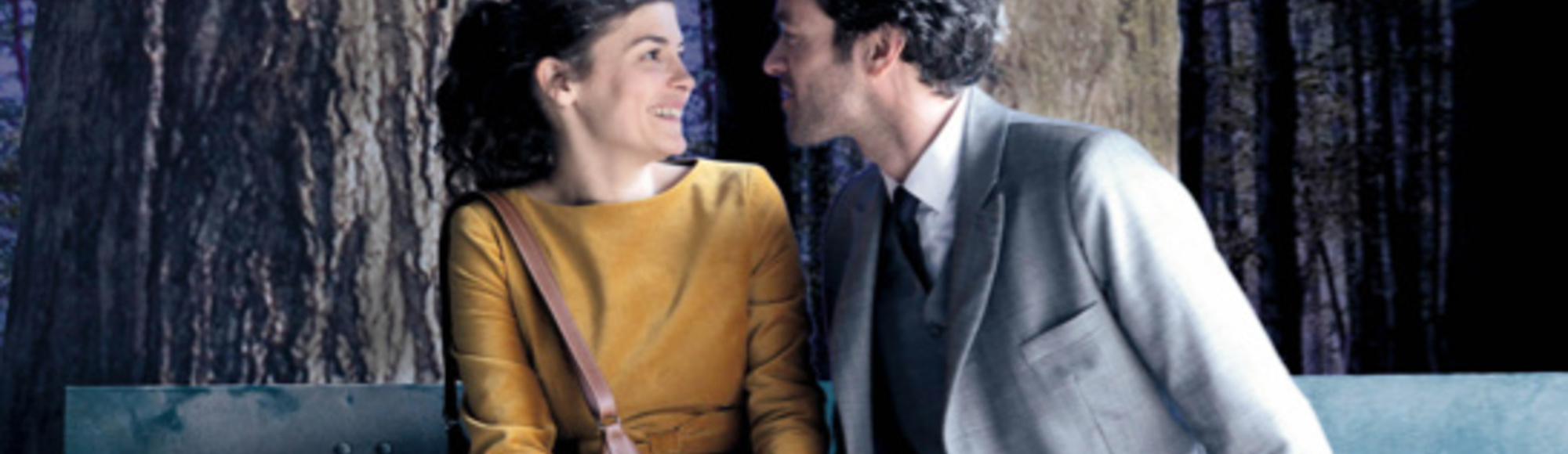 Michel Gondry Is Finally Back to Making French-Speaking Films